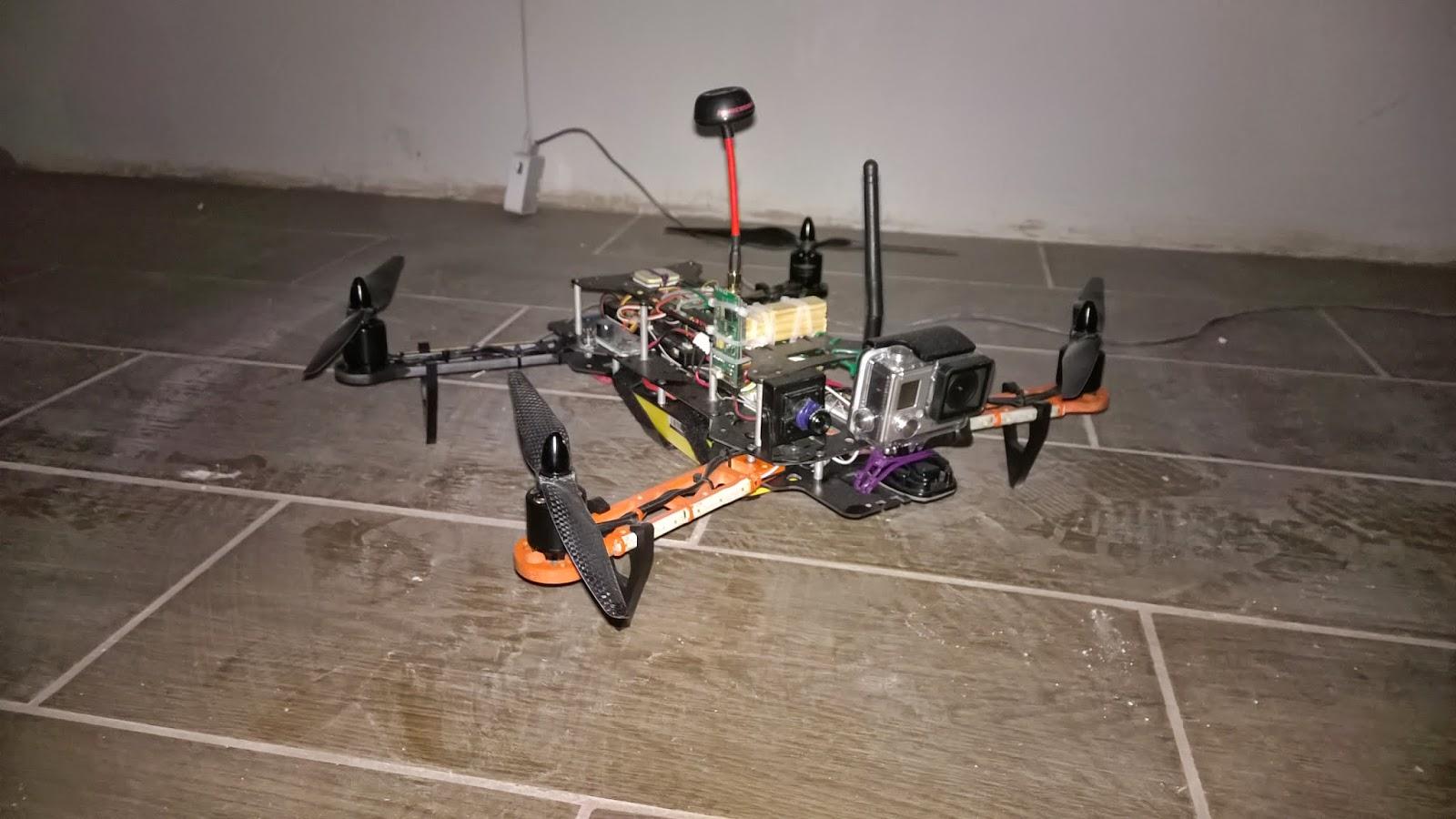 Квадрокоптер управление gsm квадрокоптер dji mavic pro купить в украине