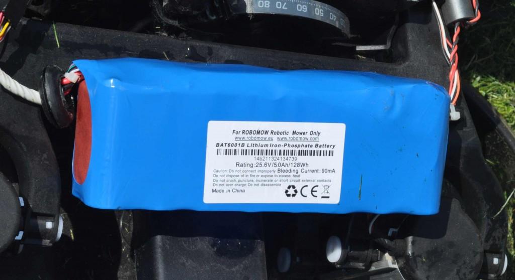 Аккумулятор РС612