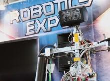 заставка для Роботикс 2015