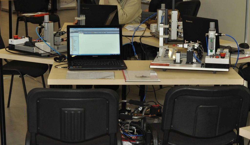 Секция робототехники 1
