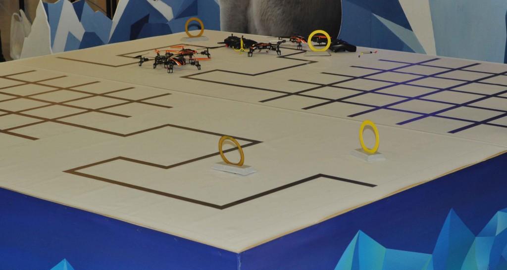 Секция робототехники 2